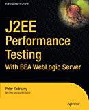 Book Cover J2ee Performance Testing