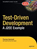 Book Cover Test-Driven Development: A J2EE Example (Expert's Voice)