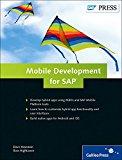 Book Cover Mobile Development for SAP