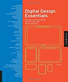 Book Cover Digital Design Essentials: 100 Ways to Design Better Desktop, Web, and Mobile Interfaces