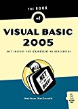 Book Cover The Book of Visual Basic 2005:  .NET Insight for Classic VB Developers