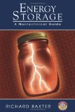 Book Cover Energy Storage: A Nontechnical Guide