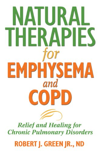 Natural Therapies For Emphysema And Copd Relief And border=