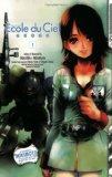 Book Cover Mobile Suit Gundam Ecole du Ciel Volume 1