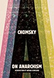 Book Cover On Anarchism