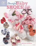 Book Cover Beautiful Baby Shoes (Annie's Attic)
