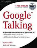 Book Cover Google Talking