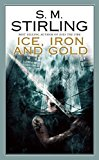 Book Cover Ice, Iron, and Gold