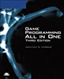 Book Cover Game Programming All in One