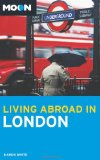 Book Cover Moon Living Abroad in London