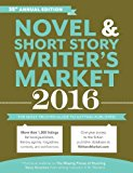 Book Cover Novel & Short Story Writer's Market 2016: The Most Trusted Guide to Getting Published