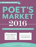 Book Cover Poet's Market 2016: The Most Trusted Guide for Publishing Poetry