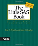 Book Cover The Little SAS Book: A Primer, Fourth Edition