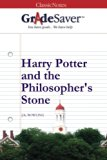 Book Cover GradeSaver (TM) ClassicNotes: Harry Potter and the Philosopher's Stone