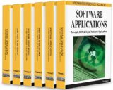 Book Cover Software Applications: Concepts, Methodologies, Tools, and Applications (Premier Refence Source)