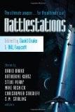 Book Cover Battlestations