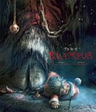 Book Cover The Art of Krampus