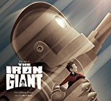 Book Cover The Art of the Iron Giant