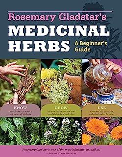 rosemary gladstar medicinal herbs pdf