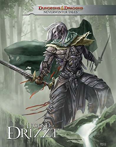 The Legend of Drizzt Anthology
