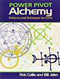 Book Cover PowerPivot Alchemy: Patterns and Techniques for Excel