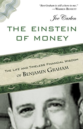 the einstein of money  the life and timeless financial