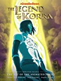 Book Cover The Legend of Korra: Balance (The Art of the Animated)