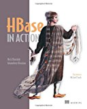 Book Cover HBase in Action