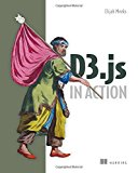 Book Cover D3.js in Action