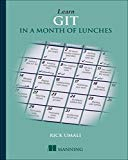 Book Cover Learn Git in a Month of Lunches