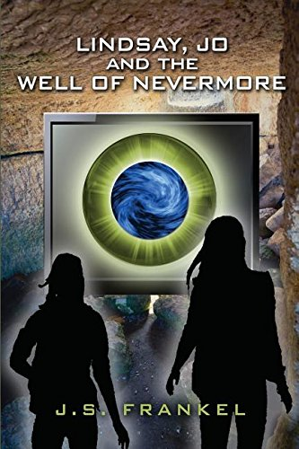 Lindsay, Jo and the Well of Nevermore