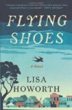 Book Cover Flying Shoes: A Novel
