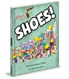 Book Cover SHOES!