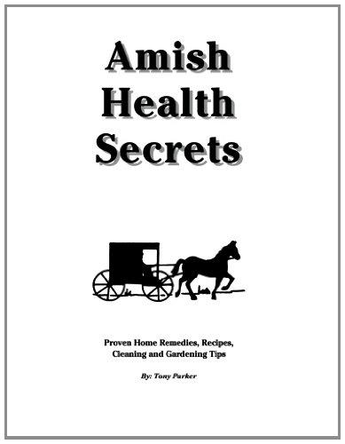 Amish Health Secrets