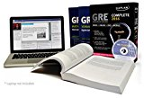 Book Cover GRE Complete 2016: The Ultimate in Comprehensive Self-Study for GRE: Book + Online + DVD + Mobile (Kaplan Test Prep)