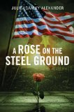 Book Cover A Rose on the Steel Ground