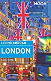 Book Cover Moon Living Abroad London
