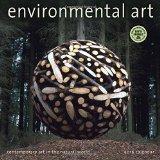 Book Cover Environmental Art 2016 Wall Calendar: Contemporary Art in the Natural World
