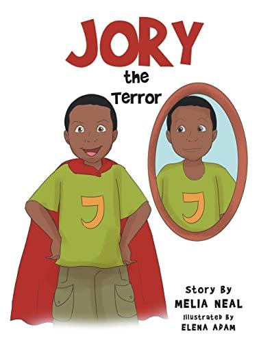Jorry theTerror