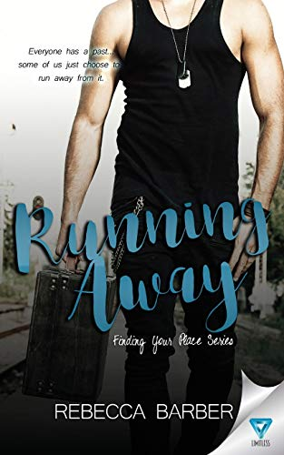 Book Cover Running Away (Finding Your Place) (Volume 2)