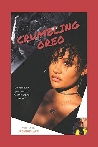 Book Cover Crumbling Oreo