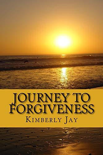 Book Cover Journey to Forgiveness