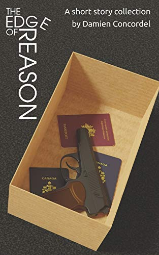 Book Cover The Edge of Reason: A short story collection