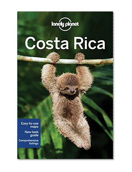 lonely planet costa rica pdf
