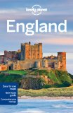 Book Cover Lonely Planet England (Travel Guide)