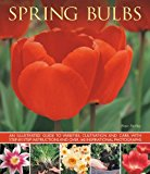 Book Cover Spring Bulbs: An Illustrated Guide To Varieties, Cultivation And Care, With Step-By-Step Instructions And Over 160 Inspirational Photographs