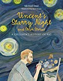 Book Cover Vincent's Starry Night and Other Stories: A Children's History of Art