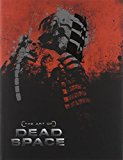 Book Cover The Art of Dead Space