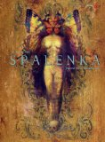 Book Cover The Art of Greg Spalenka