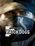 Book Cover The Art of Watch Dogs
